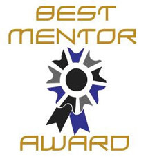 best-mentor-award
